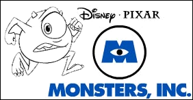 cars coloring pages monsters inc coloring pages