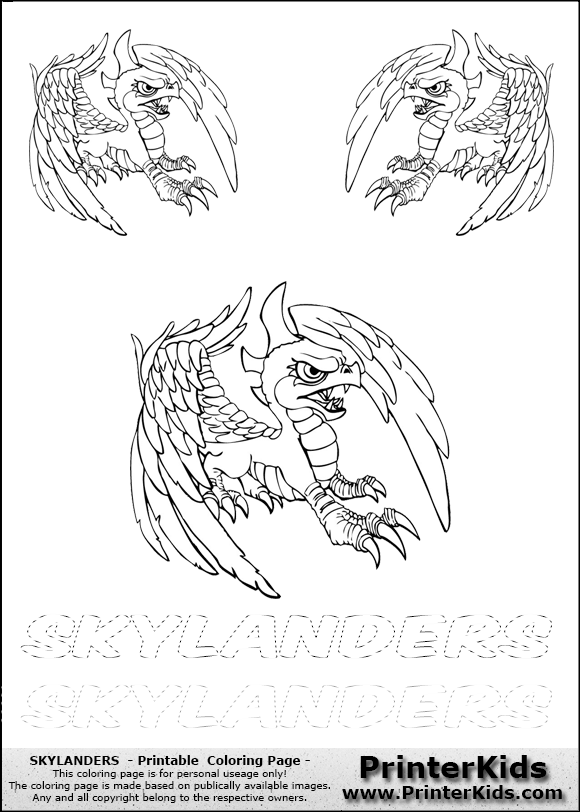 flameslinger coloring pages - photo#30