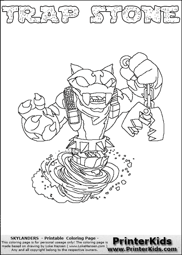 coloring pages stones - photo#48