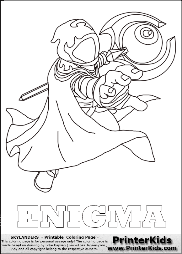 skylanders trap team coloring pages 28 images wallop coloring