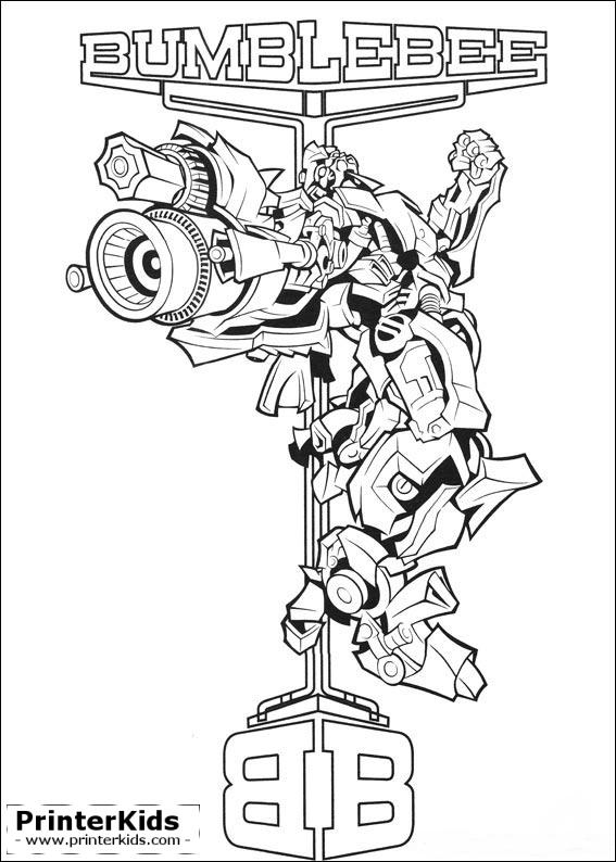 tenacious transformers coloring page yescoloring free - Coloring Pages Transformers Prime