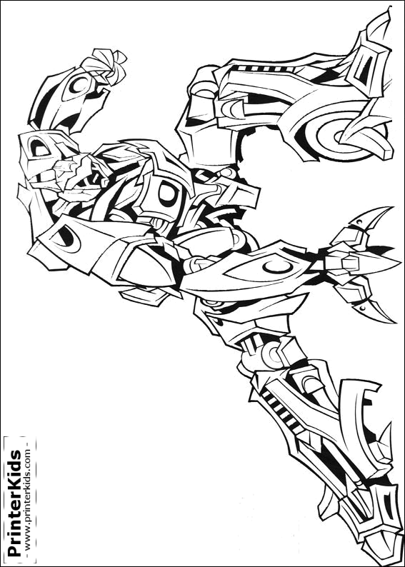 transform photos to coloring pages - photo#3