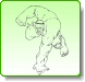 HULK Power Punch Coloring Pages