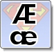 Superman Æ Letter Coloring Pages