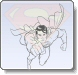 Superman to the Rescue Coloring Pages